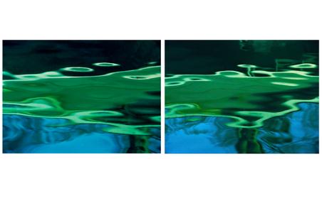 Green Lagoon, 1 and 2
