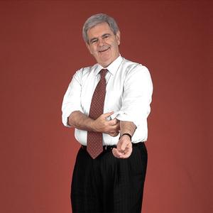 Newt Gingrich, Former U.S.Republican Senator