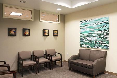 Medical Office. Sacramento