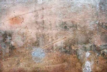 Abstract Layered