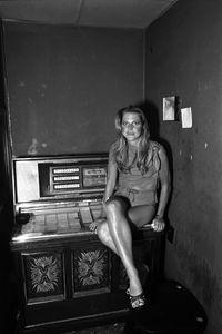 Debra, Tattletale, 1979