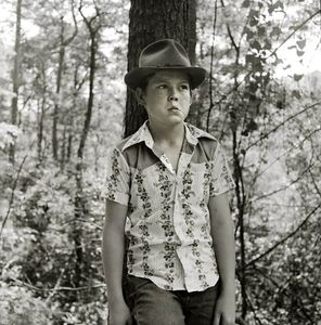 Boy from Tiger, Georgia, 1979