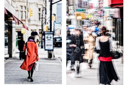 Women NYC