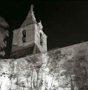 Arles Belltower, France