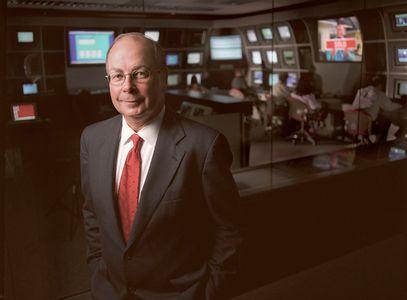 Walter Hoff, Former CEO NDC Health