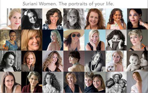 Suriani Women