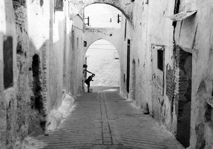 Tetuan, Morocco, 19 76.