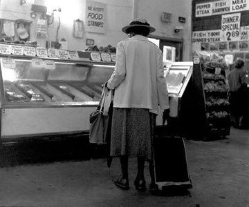 Auburn Market 1, 1978