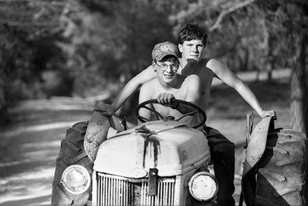 tractor boys