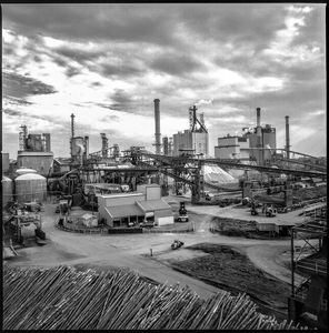 Union Camp Paper Mill, Savannah 2, 1994, 2