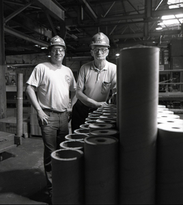 Union Camp Paper Mill Workers, 2,  1994