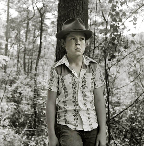 Boy from Tiger, Georgia, 1979