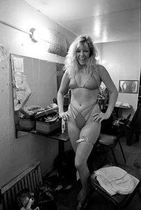 Kim, Clermont Lounge, 1984