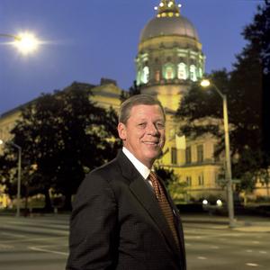 Johnny Isakson, U.S. Senator, GA.