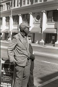 Atlanta Downtown, 1979
