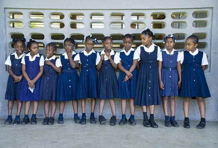Anchovy School, Montego Bay, Jamaica