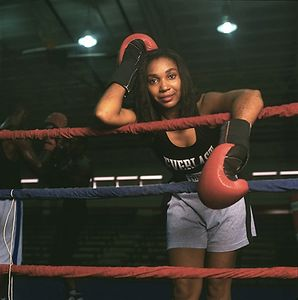 Sonya Johnson, Boxing Commissioner