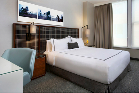 Boston Godfrey Hotel