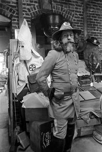 Dent Myers, Stonewall Jackson Reincarnated, 1983