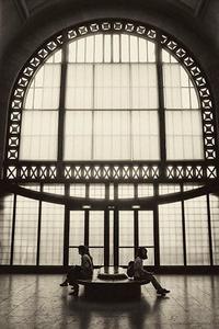 Musee D'Orsay, 1989