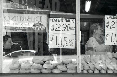 9th Street Bread Store
