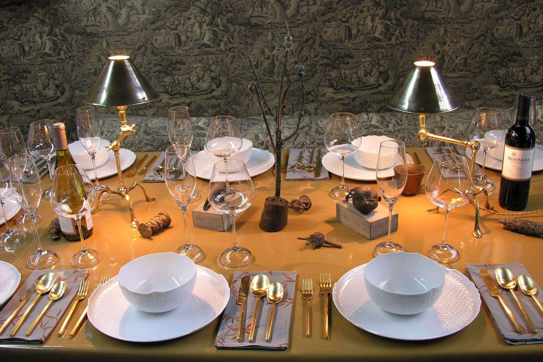 Dining by Design, Boston