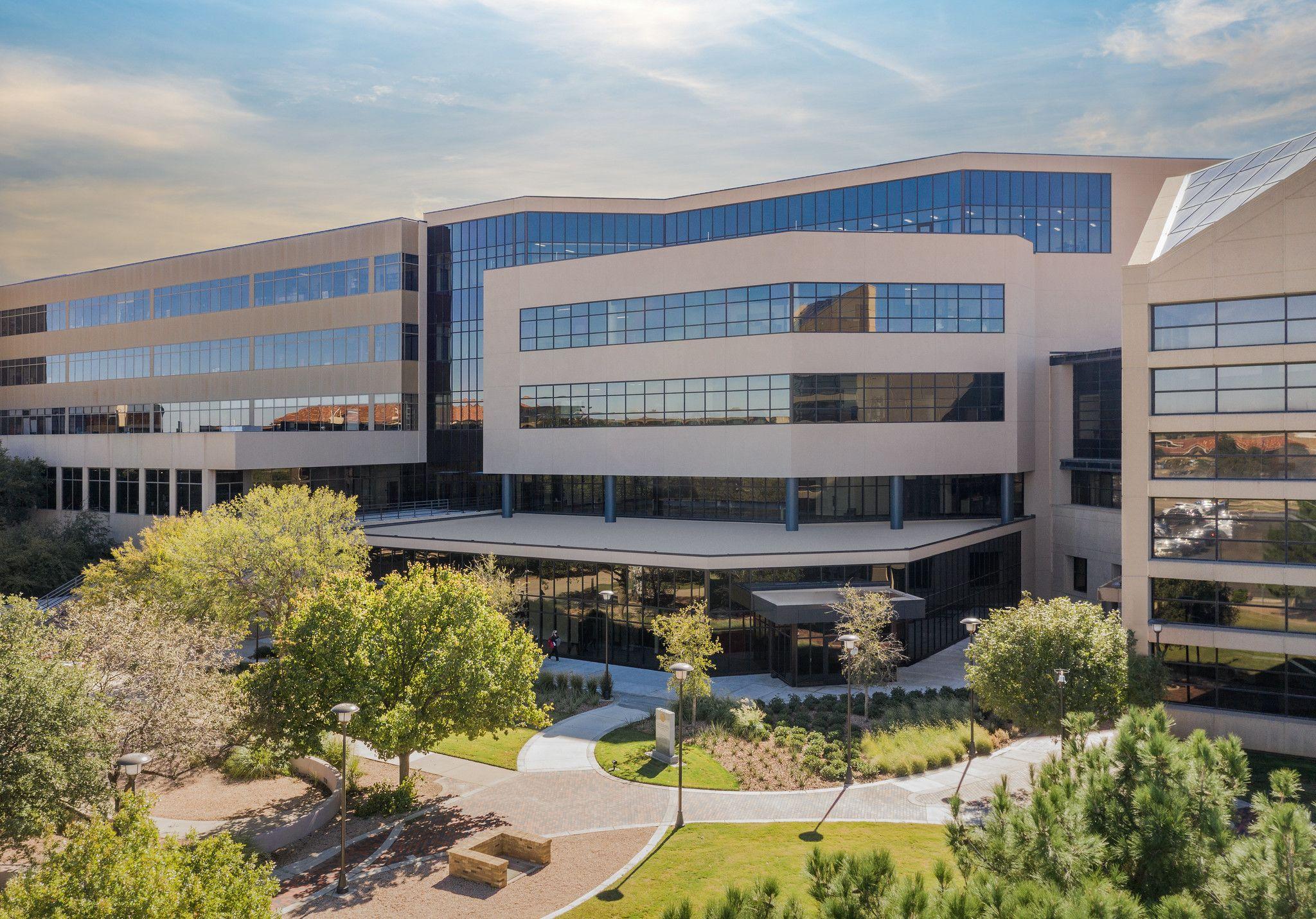 Texas Tech University Health Science Center - 05.jpg