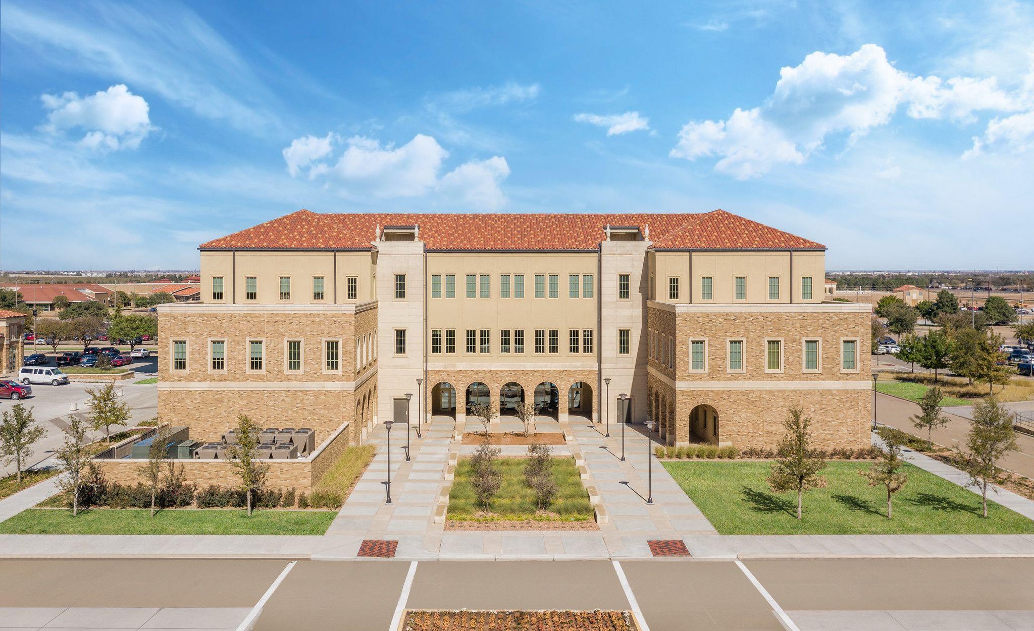 Texas Tech University Health Science Center - 04.jpg