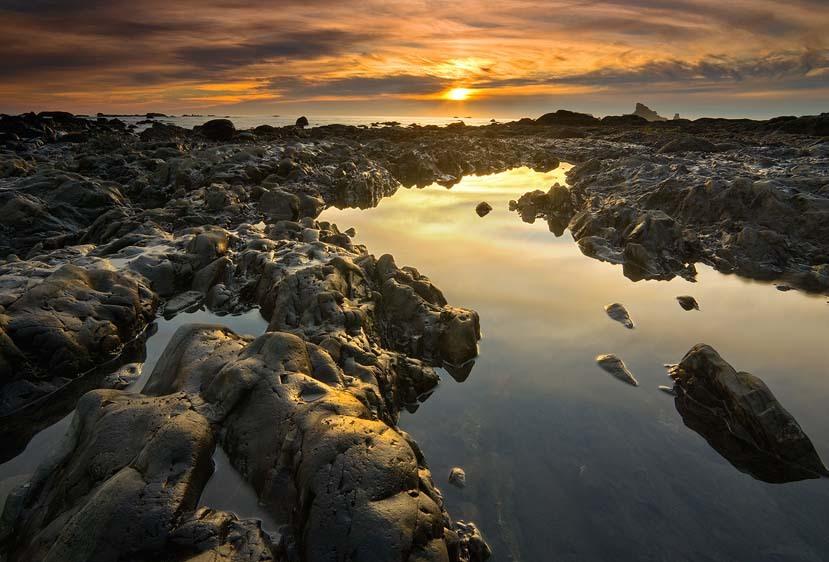 Rialto Beachscape