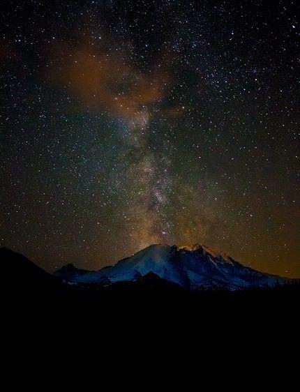 Stellar Eruption