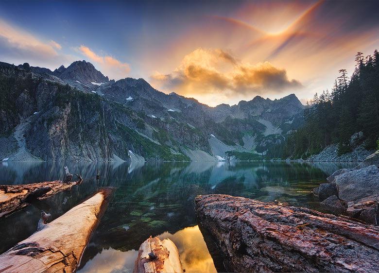 Alpinescence, Tangent Arc