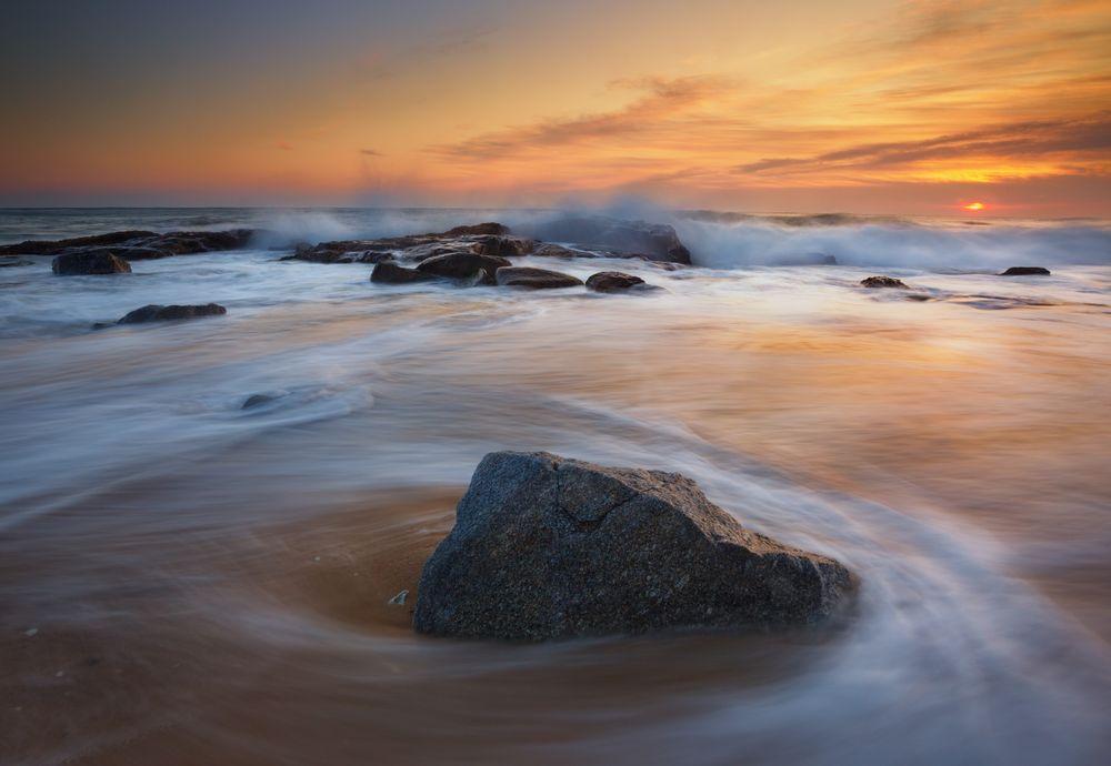 Eastern Rising, GyeongPo Beach