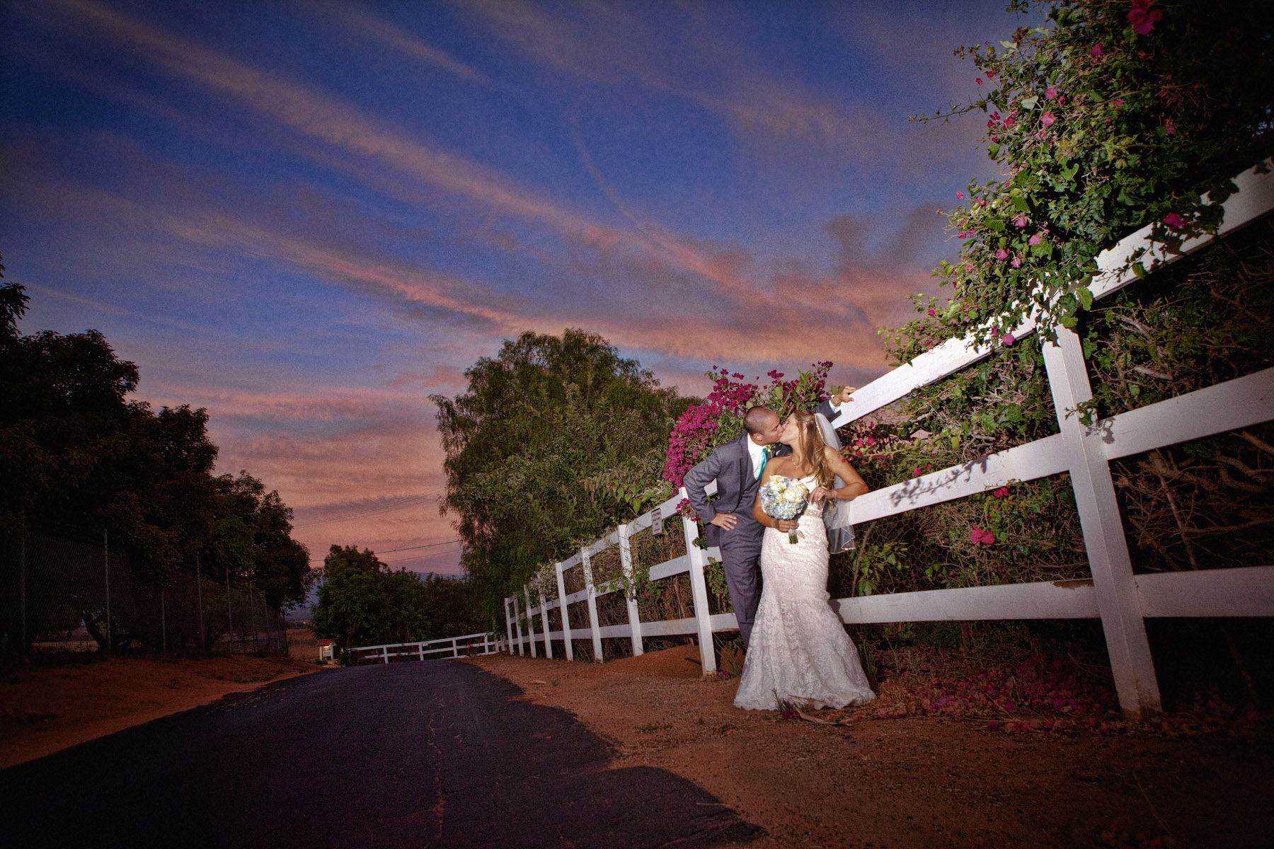Wedding Photographer, The Zosa Estate, Escondido CA