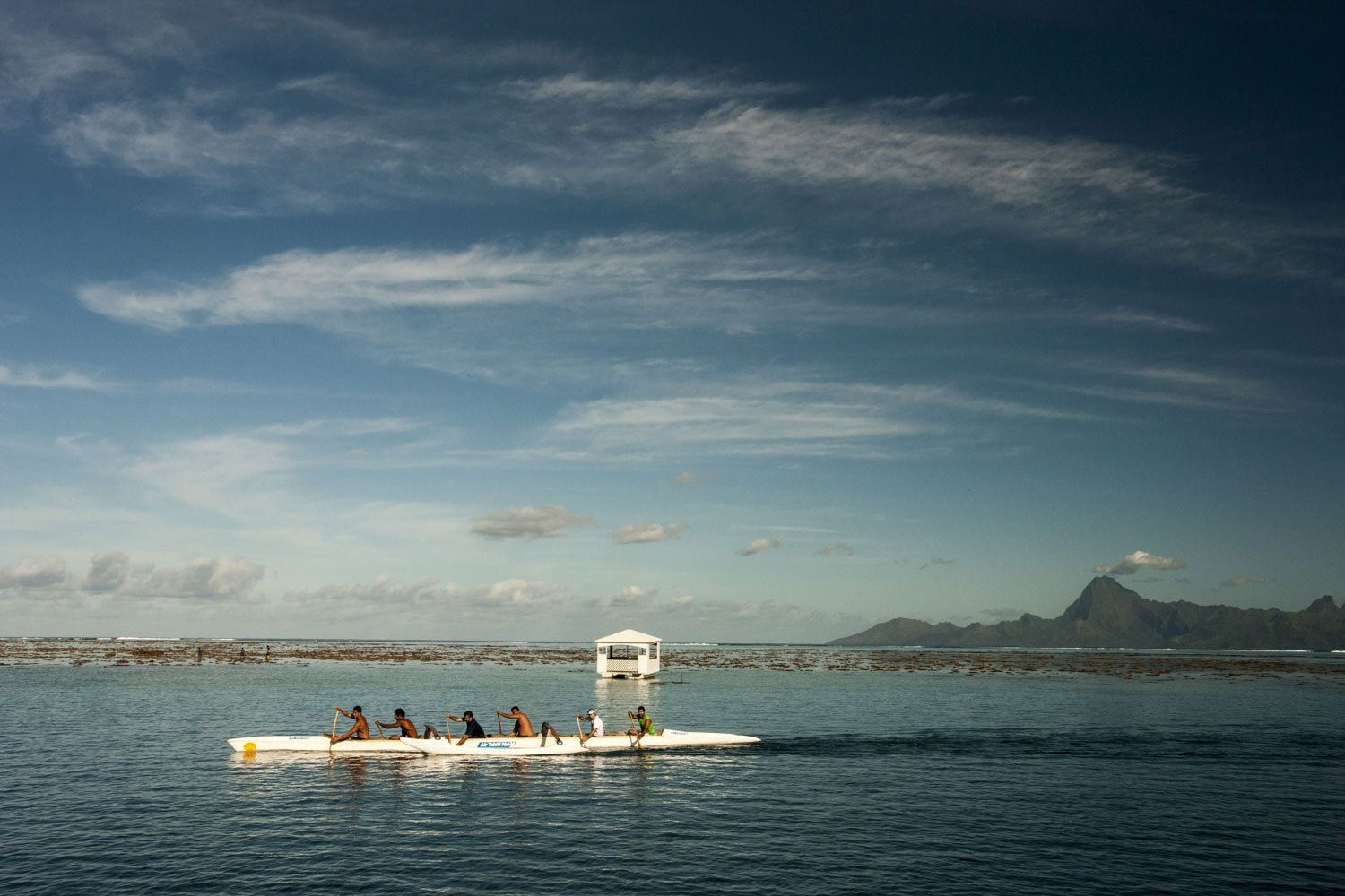 Boating and Watersports Photography