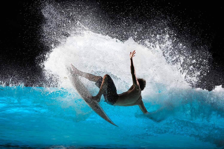 Markus Heilman for Maui Nix