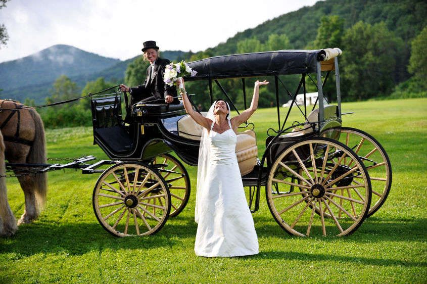 Landwehrle Photography, Wedding Trapp Family Lodge