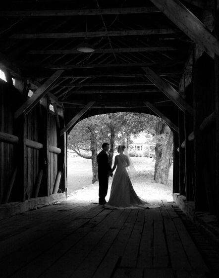 Landwehrle Photography Riverside Farm Wedding Pittsfield Vermont