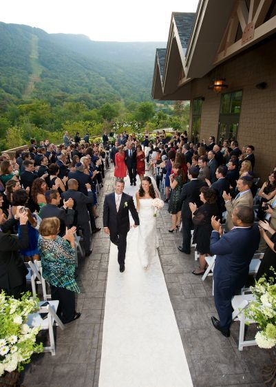 Landwehrle Photography, Stowe Mountain Lode Wedding in Stowe Vermont, Stowe Mountain Lodge wedding,  wedding photo on stowe mountain lodge ceremony, Bride, Groom, romantic,love,moment