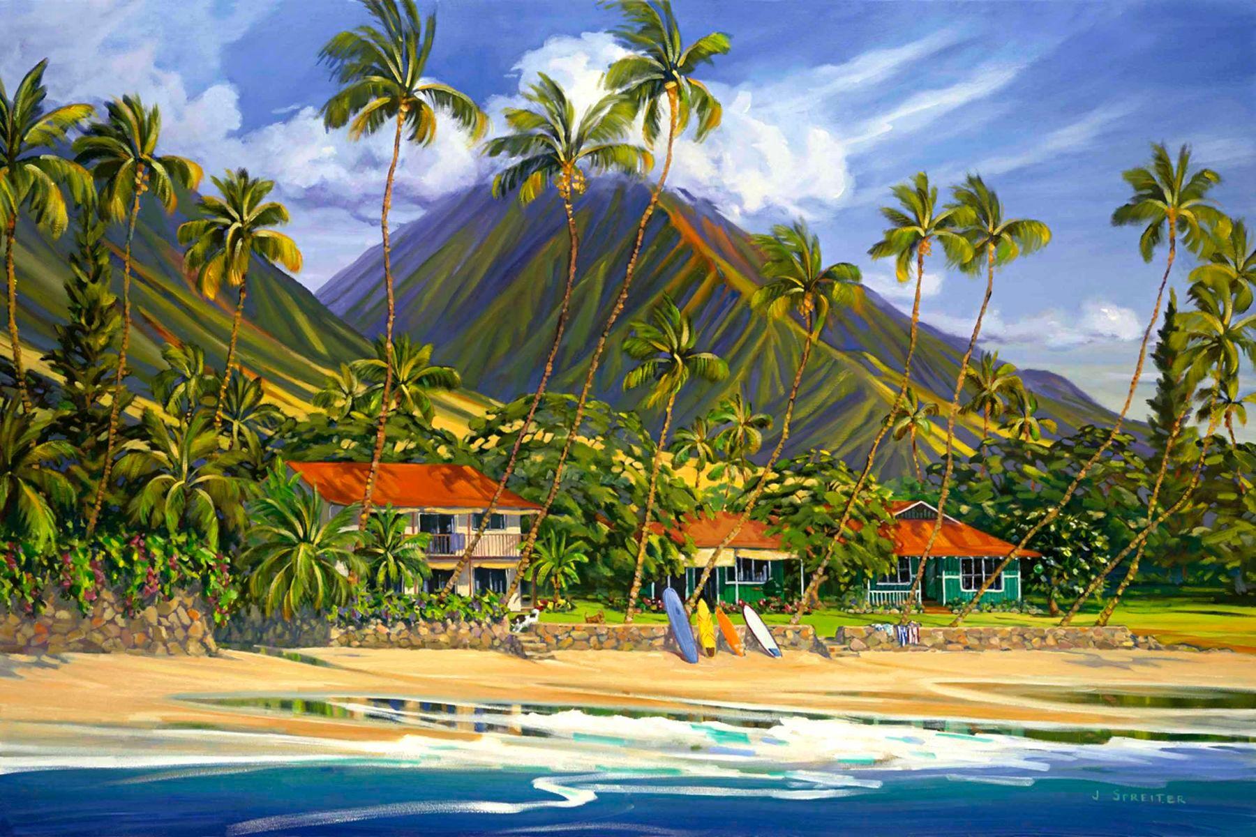 Maui Ohana