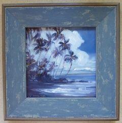 Hawaii Blues