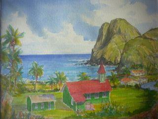 Kahakoloa