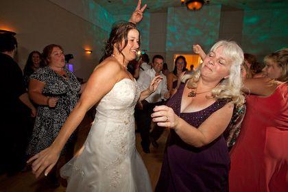 Cynthia and Jason's Wedding