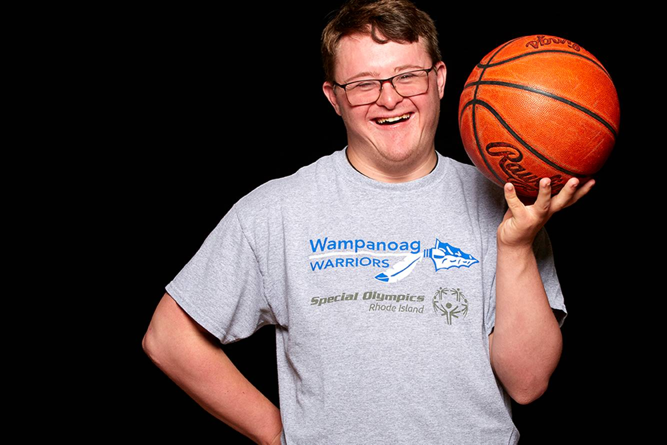 Jacob, Basketball