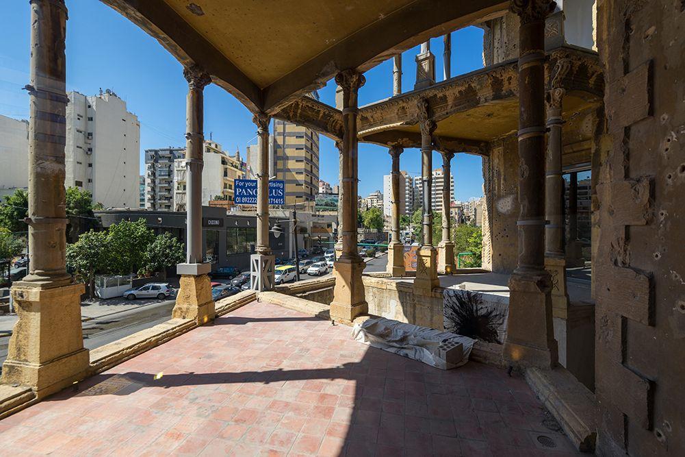 Beit Beirut 5