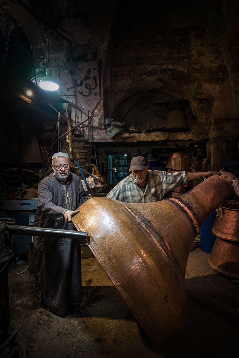 Coppersmith 2