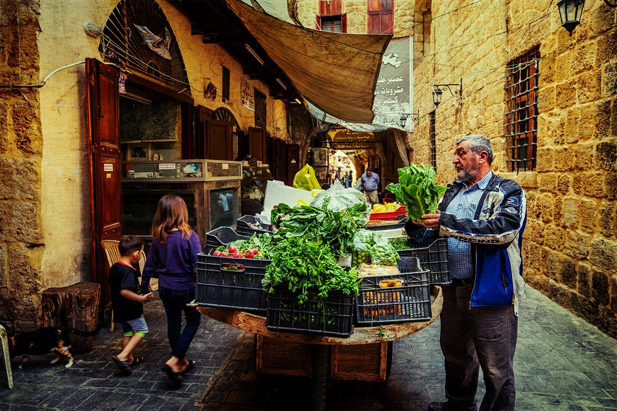 3 Saida Old Sidon vegetable seller s.jpg