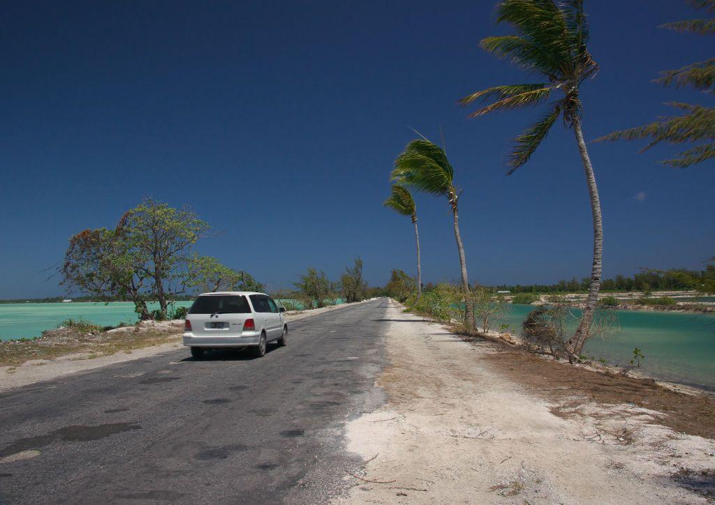 Kiribati Highway