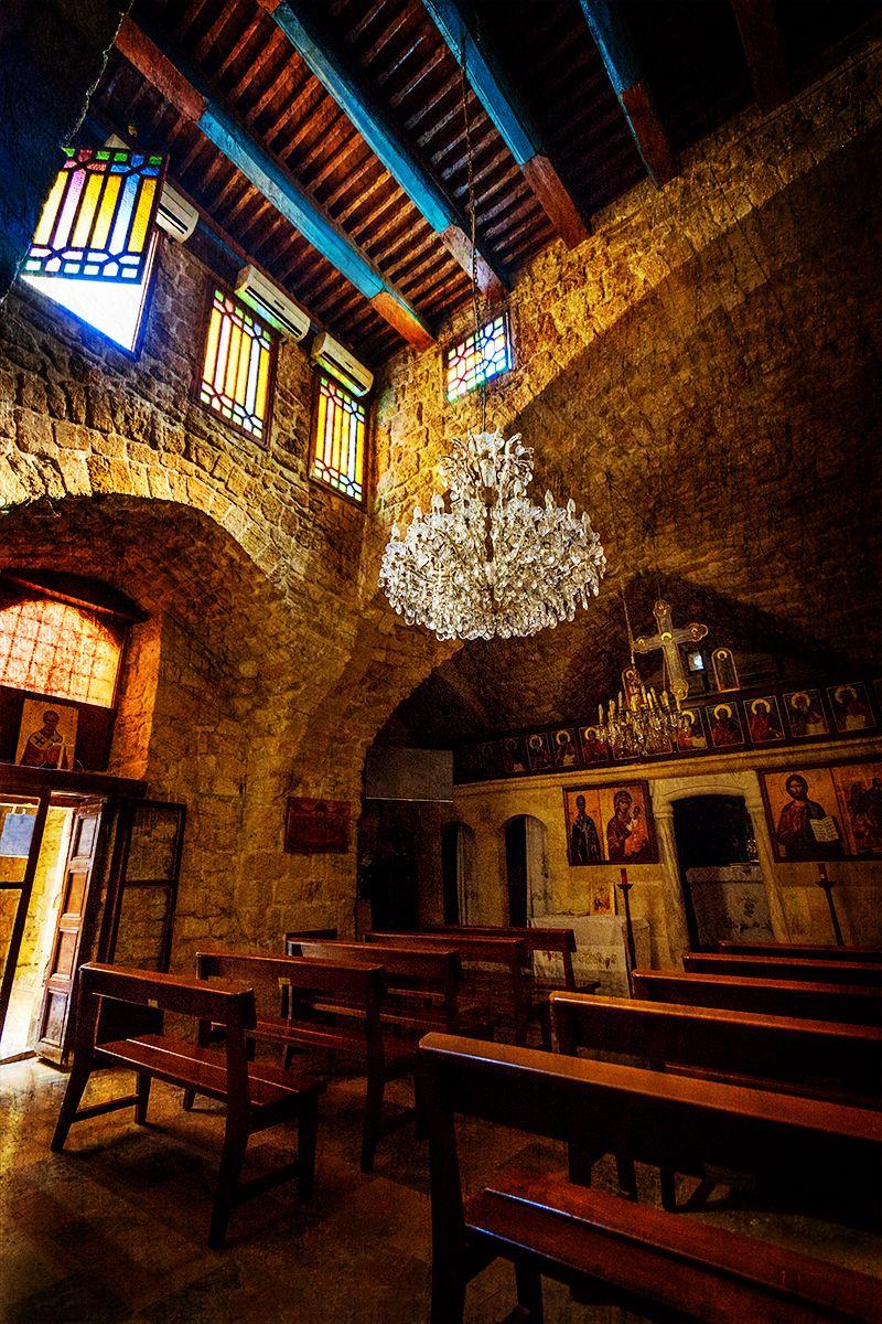 St Nicolas Greek Orthodox Church