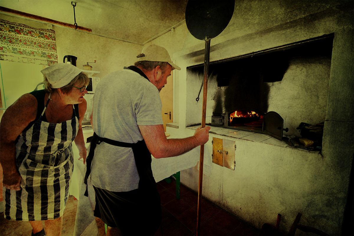Bakers of Arbole