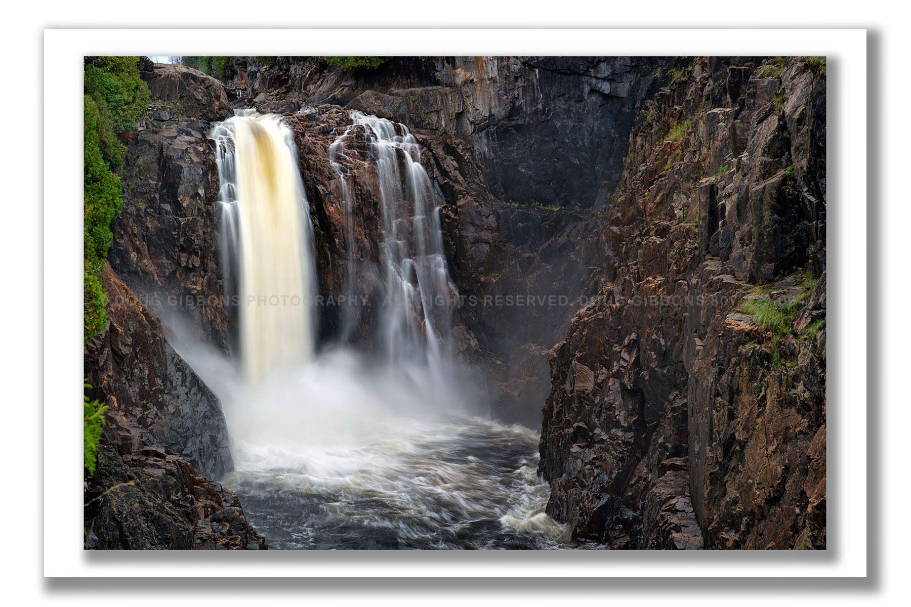 Umbata Falls
